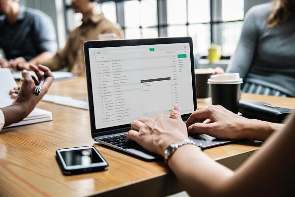 Je email de baas: 5 tips
