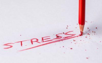 Aandacht voor werkstress is belangrijk