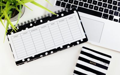10 veelgemaakte fouten bij het maken van een planning